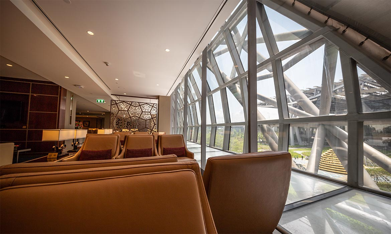 Emirates Lounge Bangkok: Review & Foto-Bericht | The Mileonaire