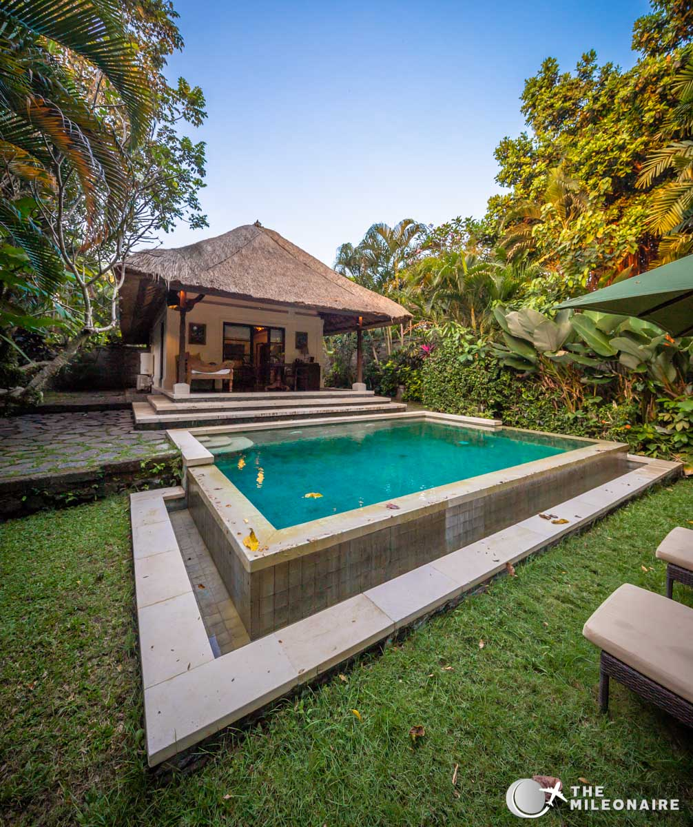 Plataran Canggu Resort Bali Review Photos The Mileonaire Travelling The World Mile By Mile