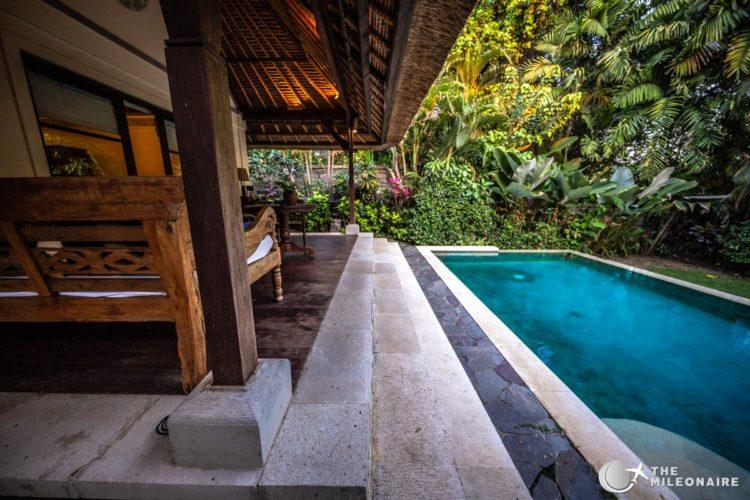 plataran resort canggu villa