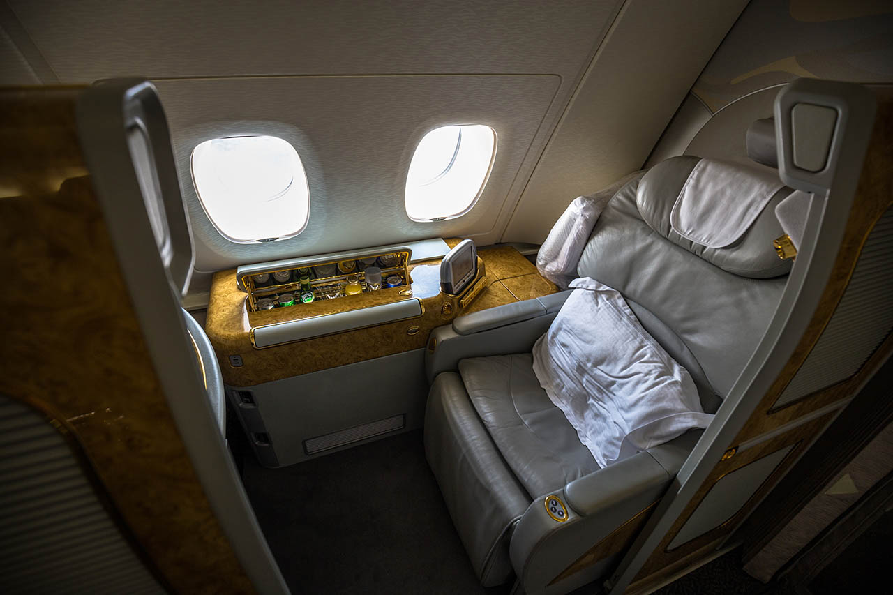 flugmeilen sammeln emirates