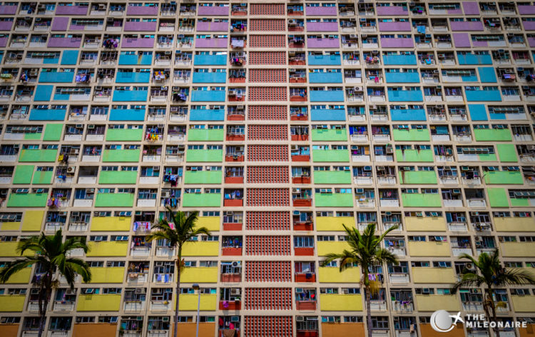 choi hung estates hong kong