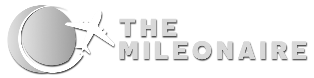 The Mileonaire | Travelling the World, Mile by Mile