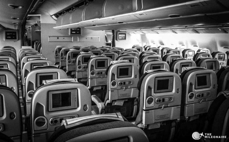 free seat next to you