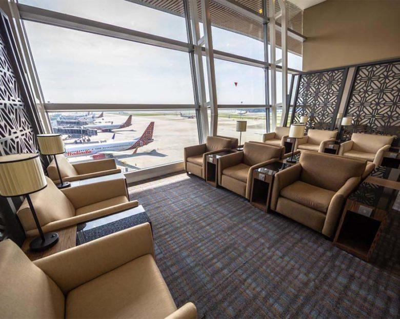 malaysia airlines lounge kuala lumpur