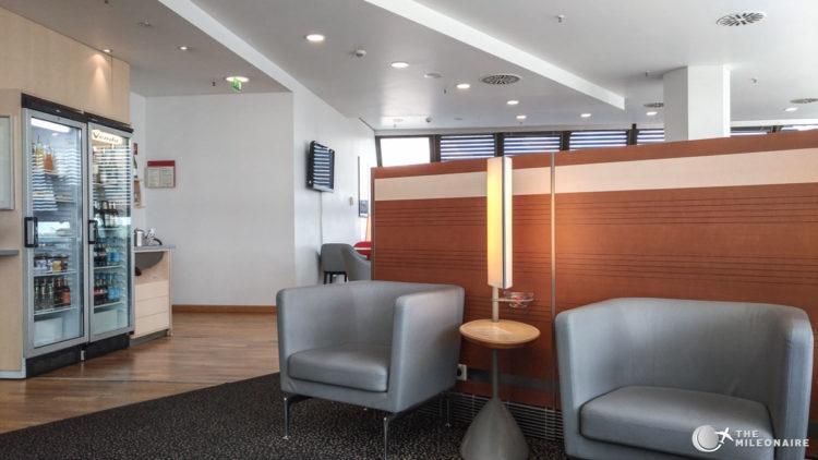 air france lounge berlin