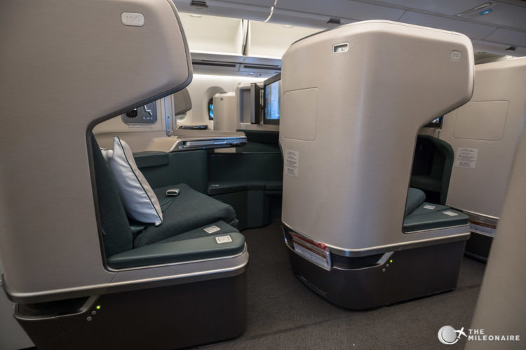 airbus a350 cathay zodiac mittelsitze