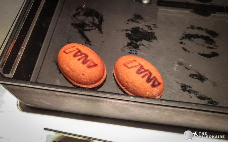 ana cookies