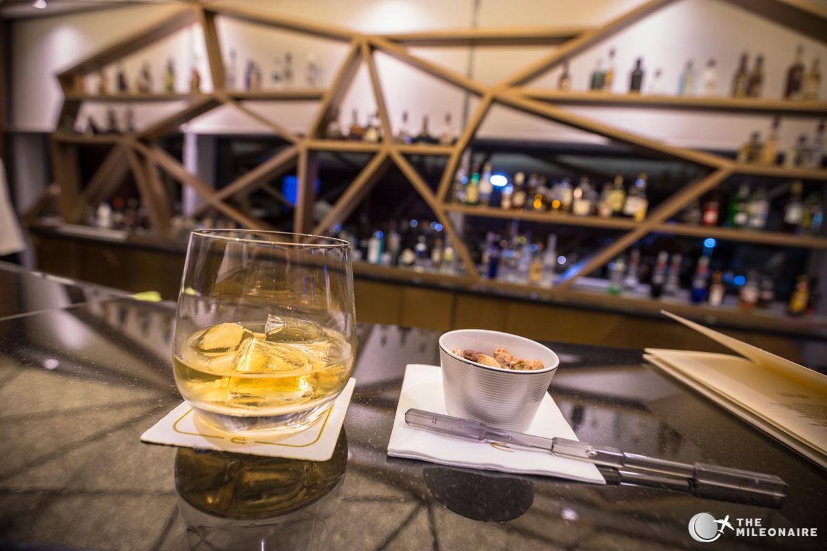 bar etihad first class lounge