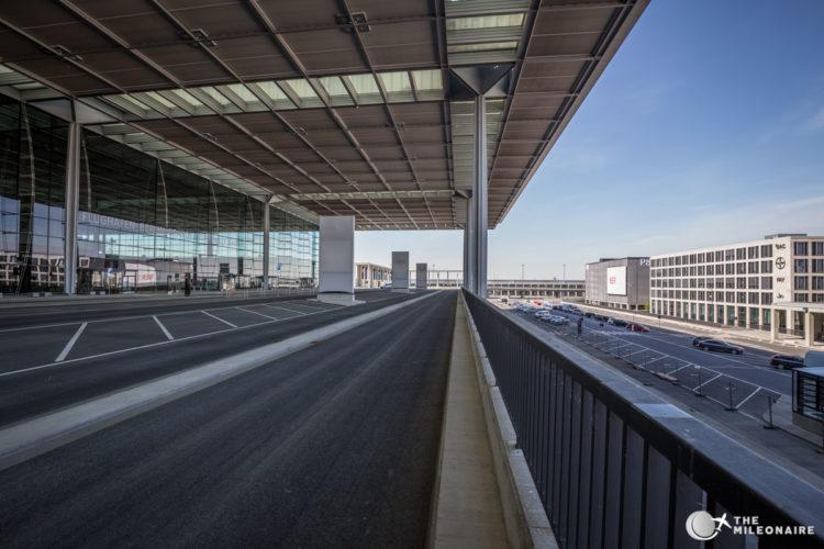 ber airport terminal