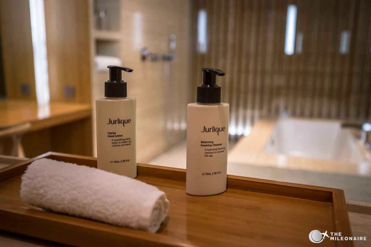 cabana soap shower gel amenities