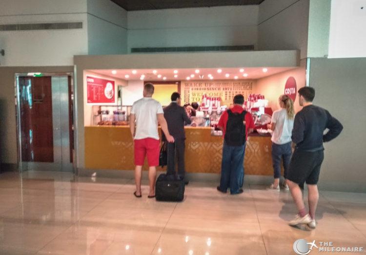 costa coffee emirates lounge