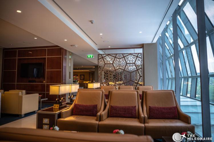 ek lounge bangkok