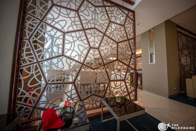 emirates lounge bkk