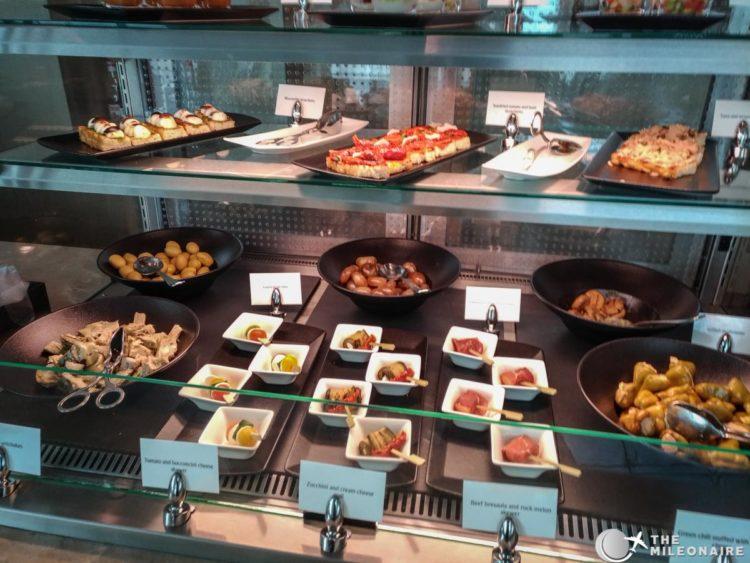emirates lounge essen