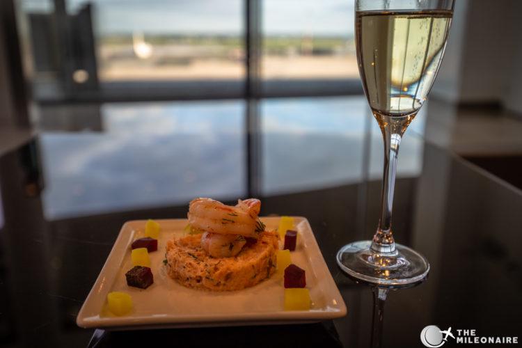 emirates paris lounge essen