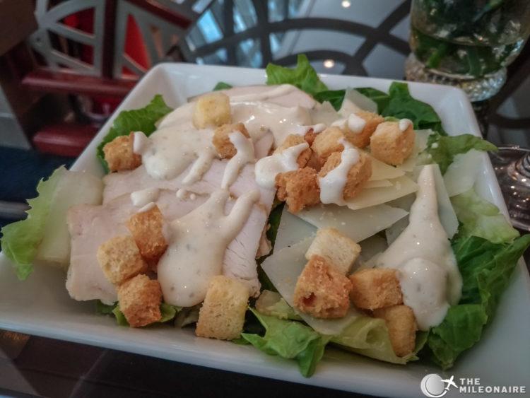 emirates salad
