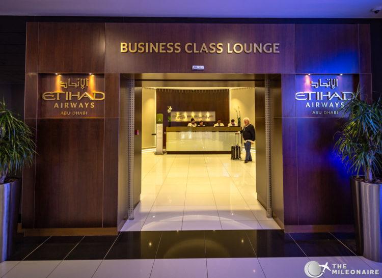 etihad business class lounge abu dhabi