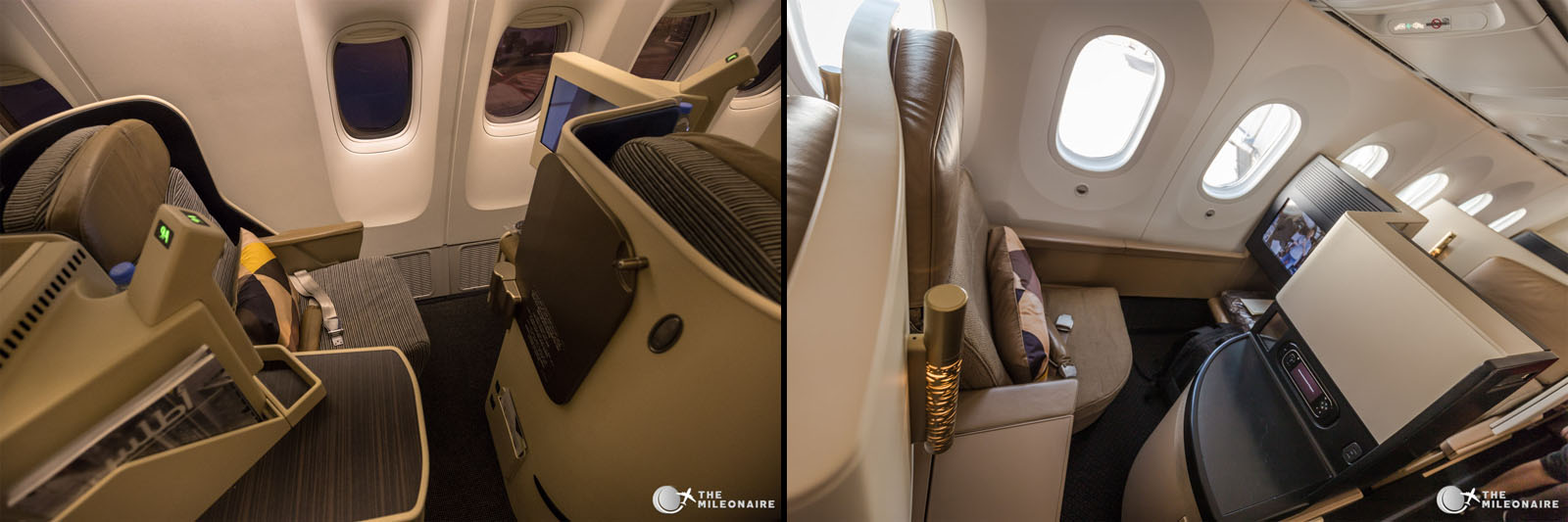 etihad business class vs studio difference