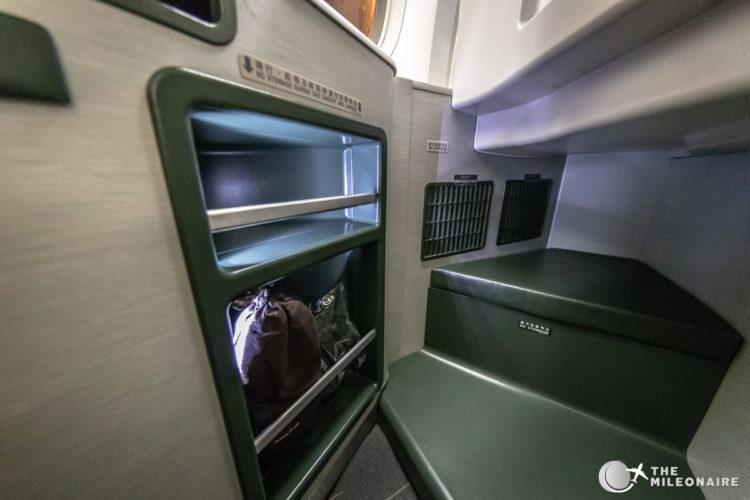 eva air 777 seat