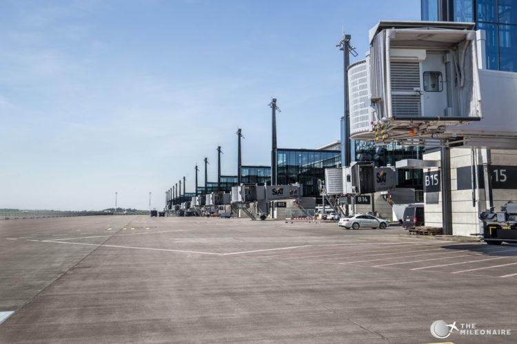 flughafentour berlin airport