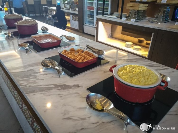 food kuala lumpur lounge