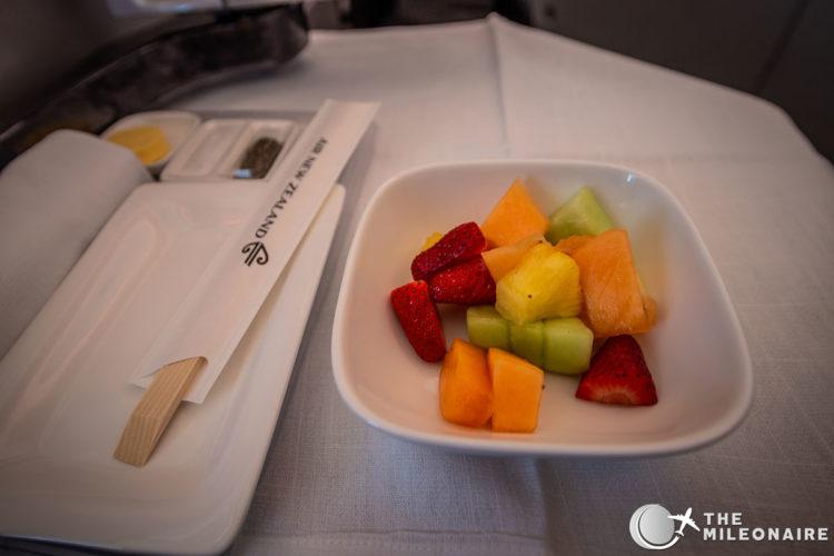 fruit air new zealand