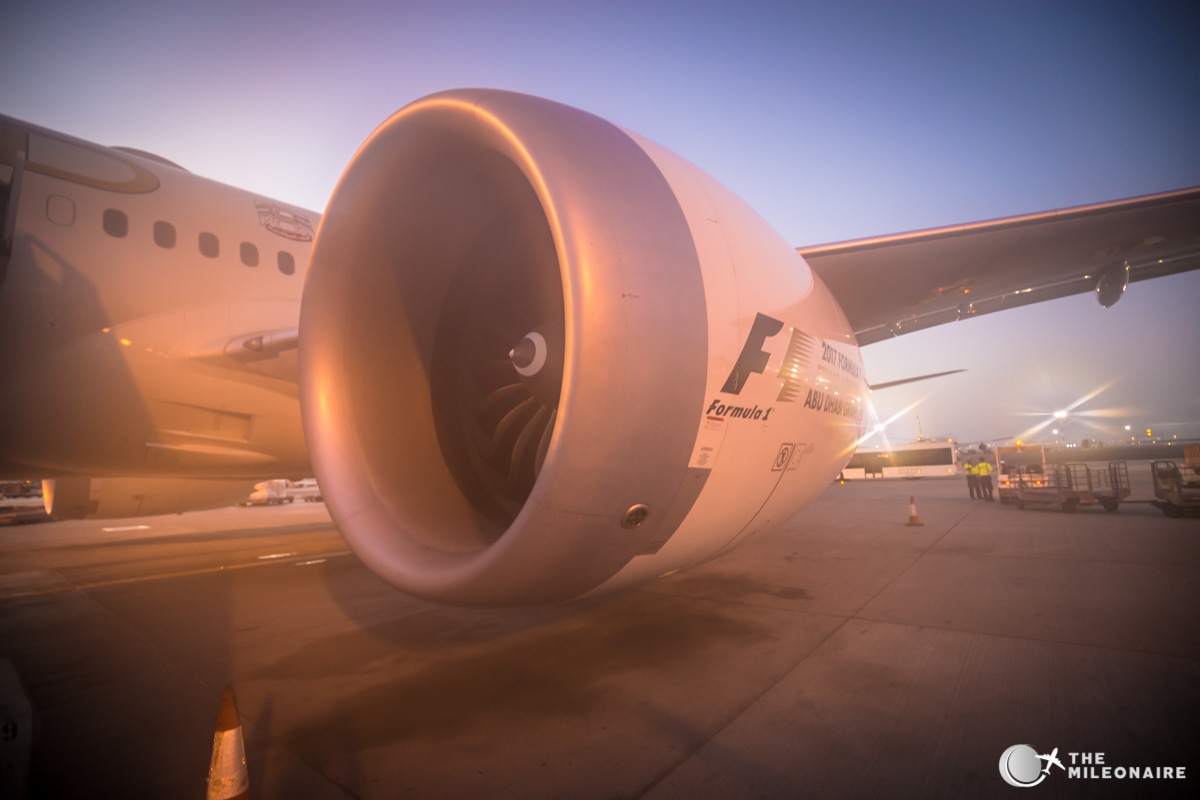 genx engine 787 etihad