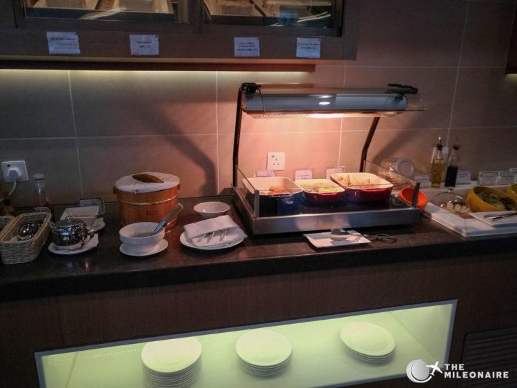 hong kong airlines lounge essen
