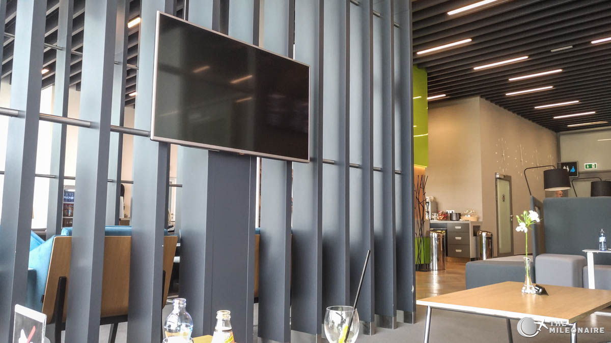 krakau business lounge schengen