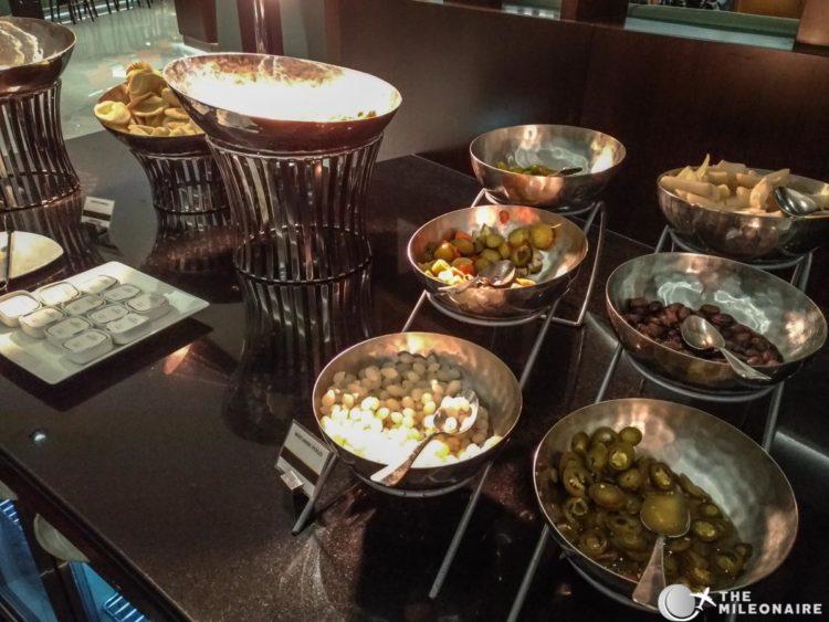 lounge food abu dhabi
