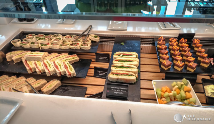 lounge sandwiches brisbane