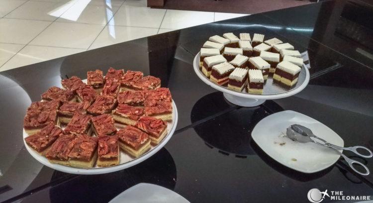 desserts lounge