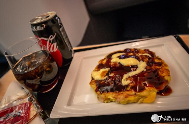 okonomiyaki ana business