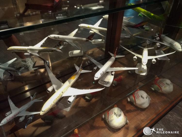 plane models hong kong