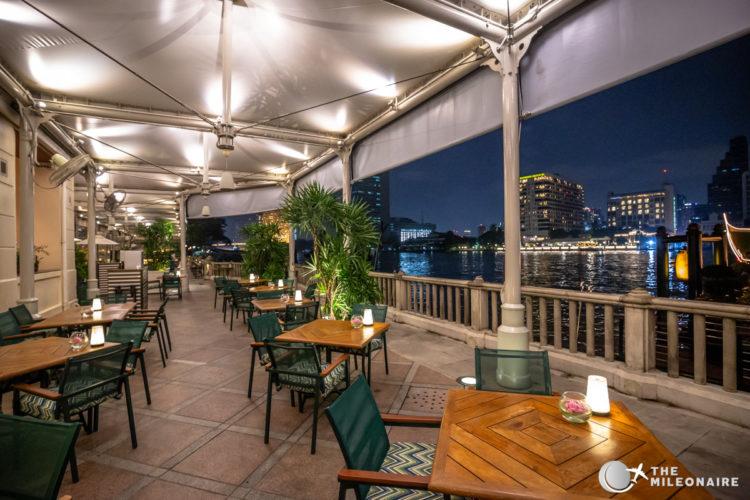 restaurant peninsula bangkok