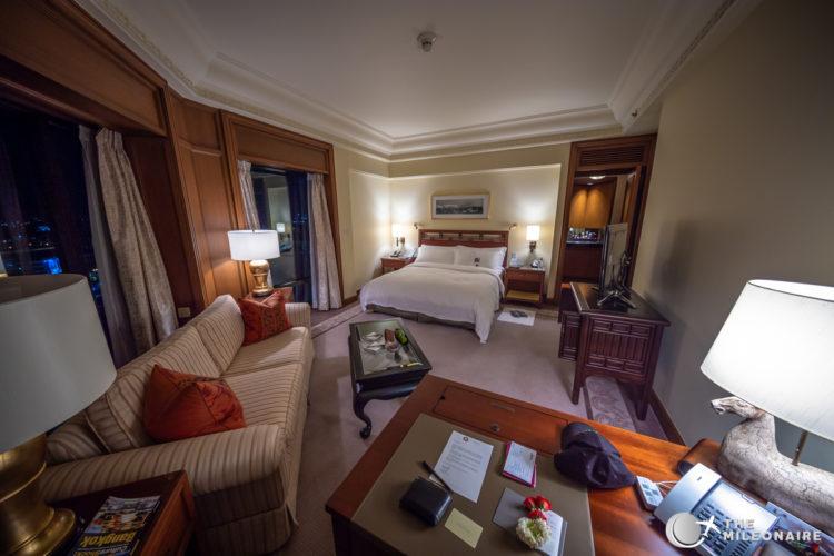 room peninsula bkk