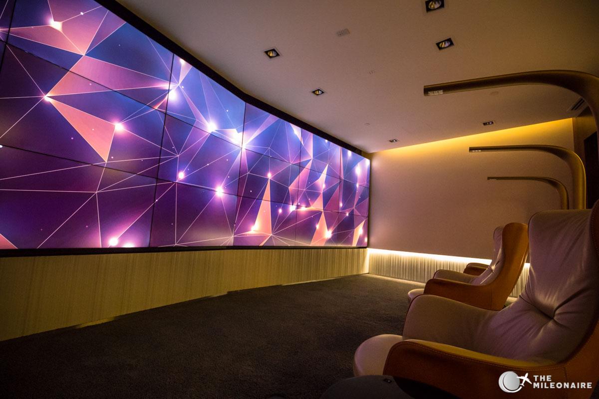 relax room abu dhabi lounge