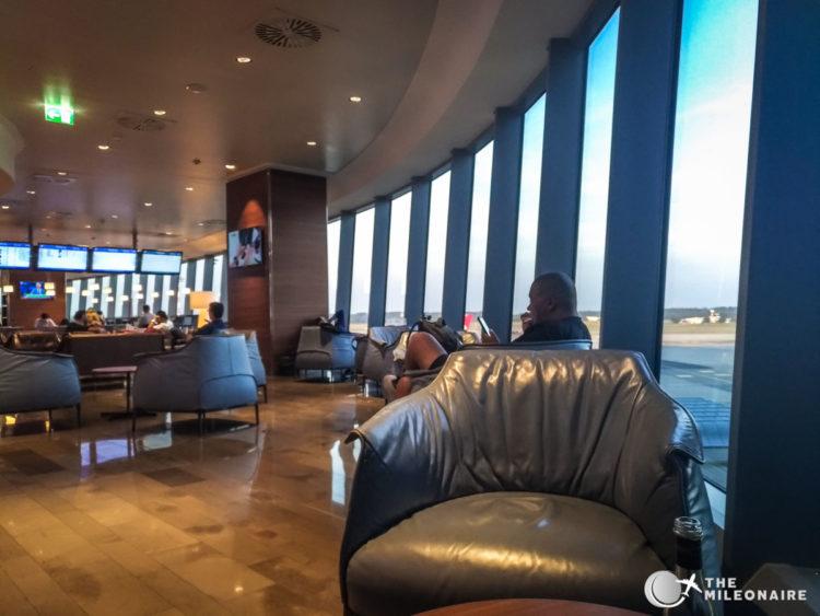sala montale lounge