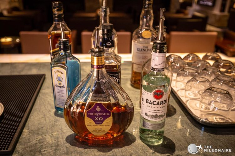 singapore lounge drinks