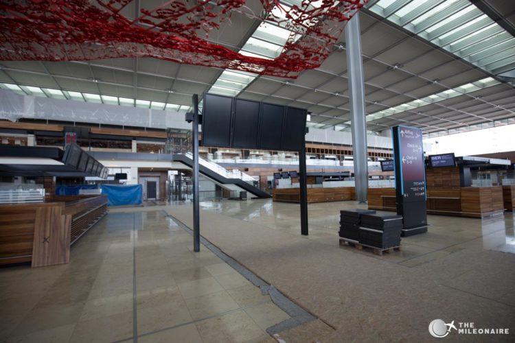 terminal ber airport