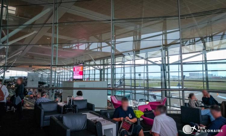 terminal view brisbane