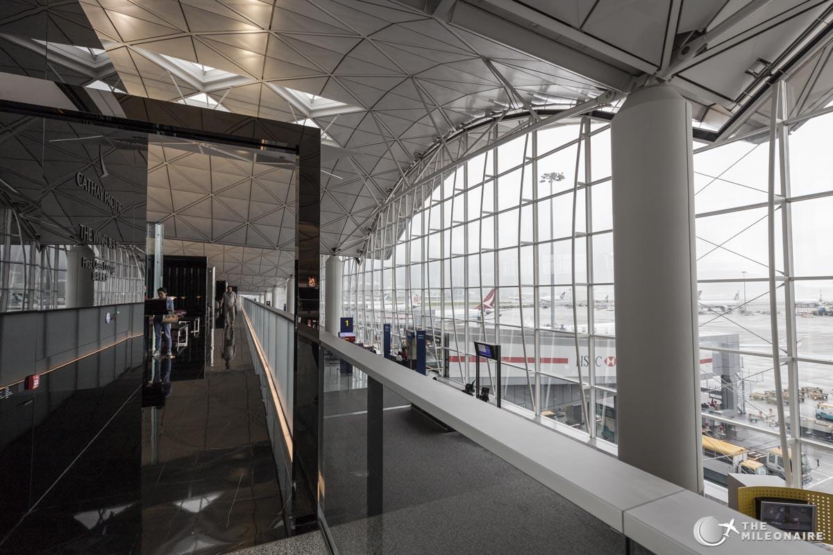 the wing entrance hong kong