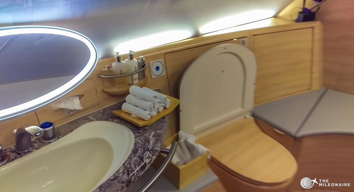 wc emirates a380 first class