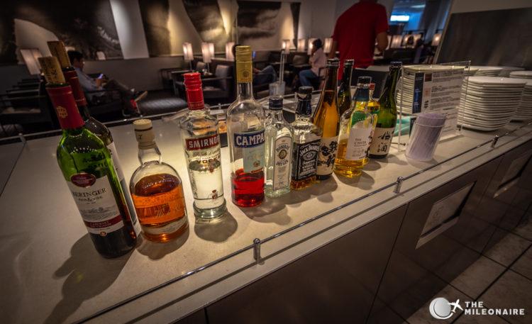 whiskeys ana lounge tokyo