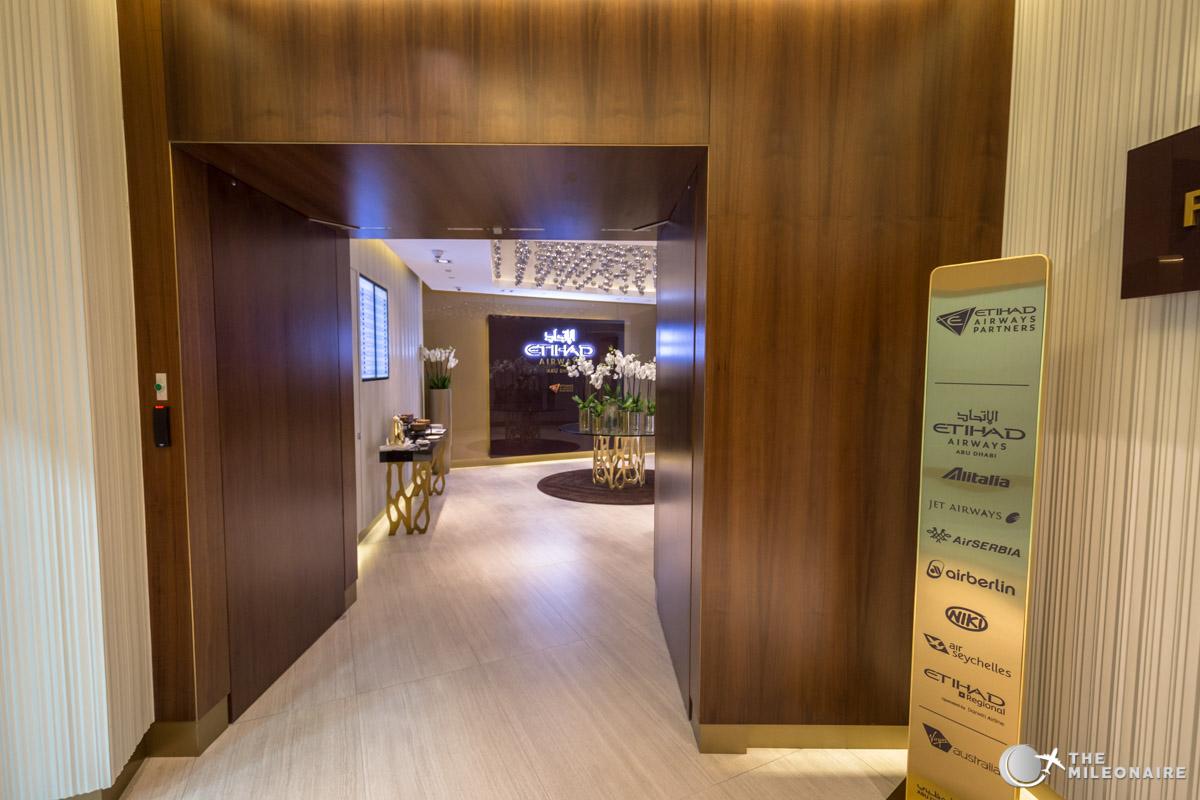 access etihad first class lounge